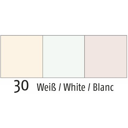 Fata de masa Sander Garden Atmosphere 140x200cm, protectie anti-pata, 30 alb
