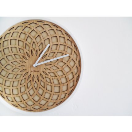 Ceas de perete NeXtime Sun 35cm