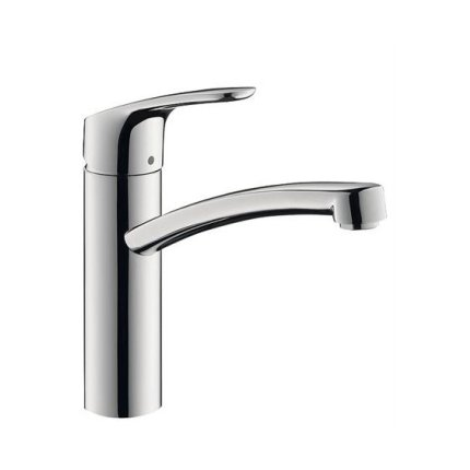 Baterie bucatarie Hansgrohe Focus E2, crom