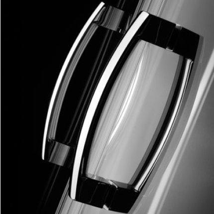 Usa de nisa tip cortina Radaway Premium Plus DWD 160cm