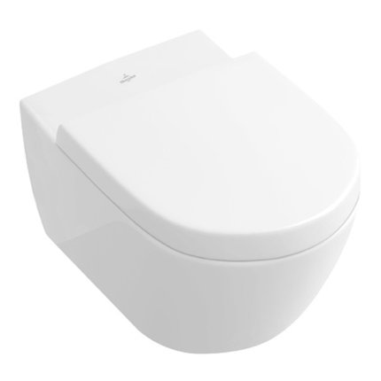 Vas WC suspendat Villeroy & Boch Subway 2.0 DirectFlush