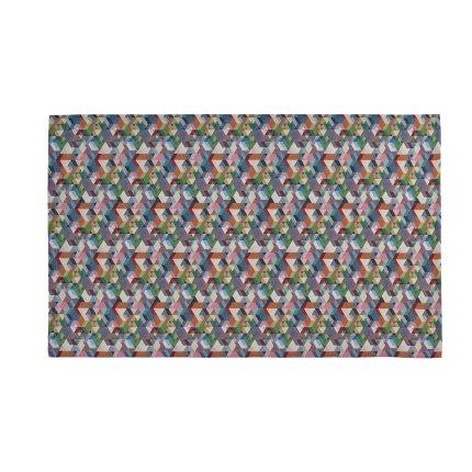 Napron Sander Jacquards Cubes 50x140cm, 40 original