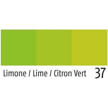 Fata de masa Sander Basics Loft 150x200cm, protectie anti-pata, 37 verde lime