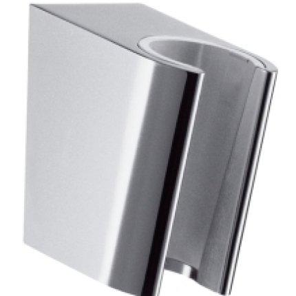 Set dus Hansgrohe Croma Select S Vario alb/crom include furtun 1,6m