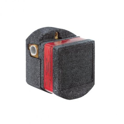 Corp ingropat Kludi Zenta pentru baterie cu senzor infrarosu alimentare baterie 6v