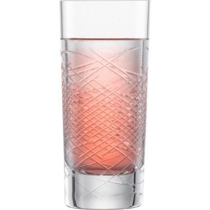 Set 2 pahare Zwiesel Glas Bar Premium No.2 Longdrink, design Charles Schumann, handmade, 474ml