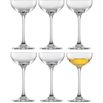 Set 6 pahare Schott Zwiesel Bar Special Liqueur 70ml