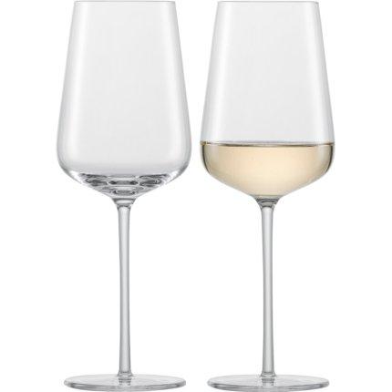 Set 2 pahare vin alb Zwiesel Glas Vervino Riesling 406ml