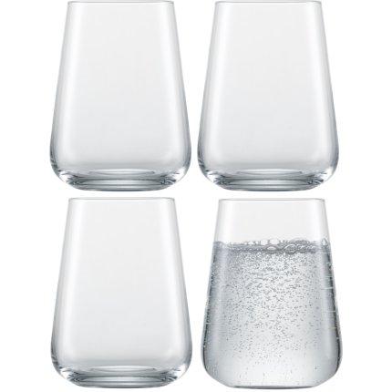 Set 4 pahare Zwiesel Glas Vervino Allround 485ml