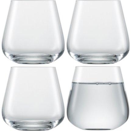Set 4 pahare apa Zwiesel Glas Vervino 398ml