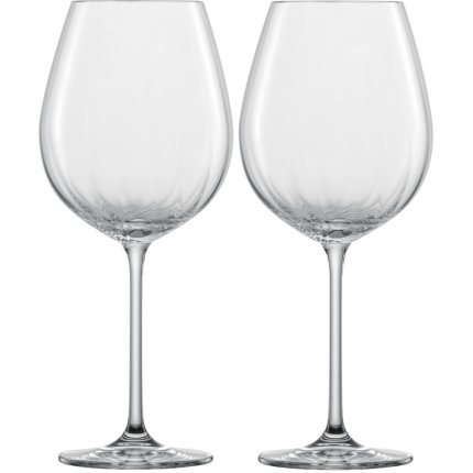 Set 2 pahare vin rosu Zwiesel Glas Prizma 613ml
