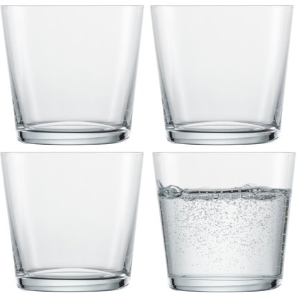 Set 4 pahare apa Zwiesel Glas Together 367ml