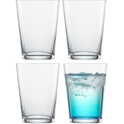 Set 4 pahare apa Zwiesel Glas Together 548ml