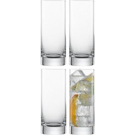 Set 4 pahare Zwiesel Glas Tavoro Longdrink 347ml