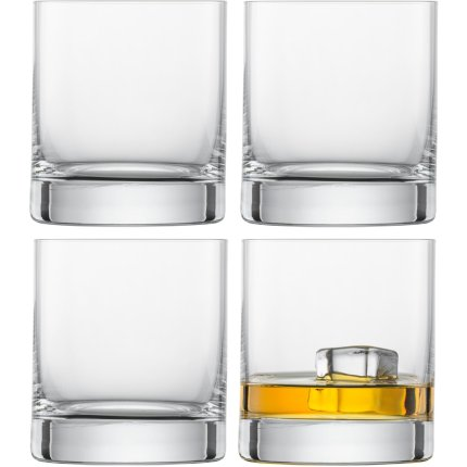 Set 4 pahare whisky Zwiesel Glas Tavoro 315ml