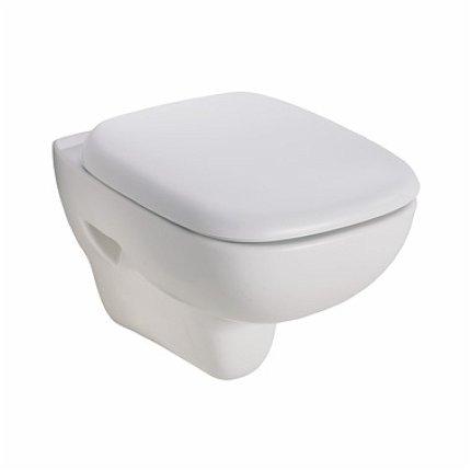 Vas WC suspendat Kolo Style Rimfree, glazura Reflex