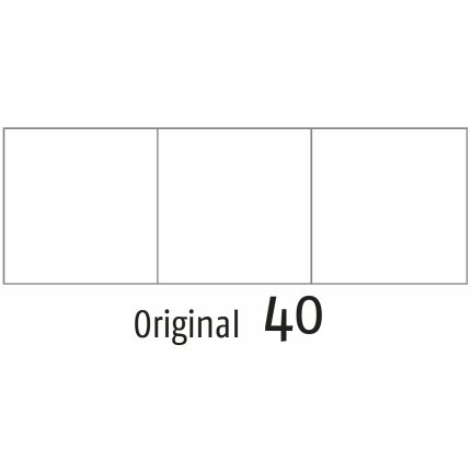 Suport farfurii Sander Jacquards Strip 35x50cm, 40 natur