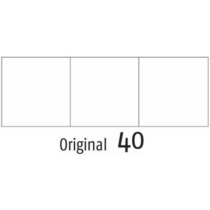 Husa perna Sander Prints Madeira 40x40cm, 100% bbc, 40 Original