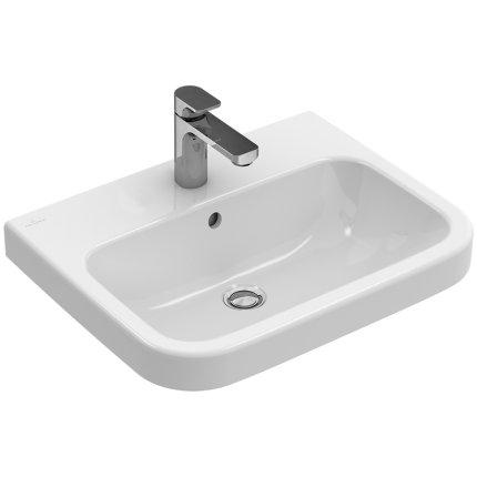 Lavoar Villeroy & Boch Architectura 55x47cm, alb
