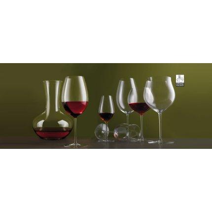 Pahar vin rosu Zwiesel 1872 Enoteca Bordeaux Premier Cru  1012ml