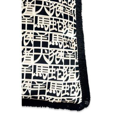 Perna decorativa Missoni Oroscopo 40x40cm, culoare 1