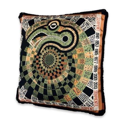 Perna decorativa Missoni Oroscopo 40x40cm, culoare 10