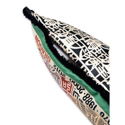 Perna decorativa Missoni Oroscopo 40x40cm, culoare 5