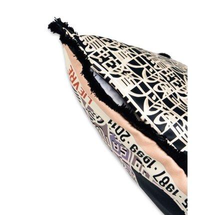 Perna decorativa Missoni Oroscopo 40x40cm, culoare 7