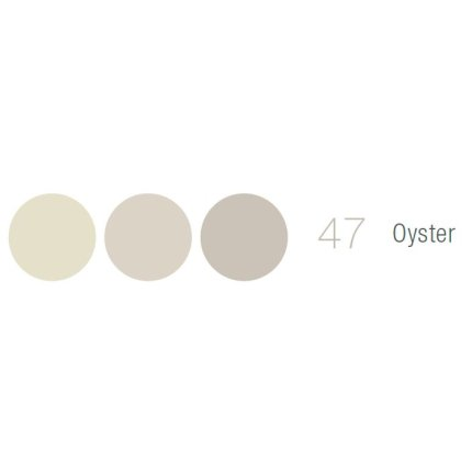 Napron Sander Jacquards Club 50x250cm, protectie anti-pata, 47 oyster