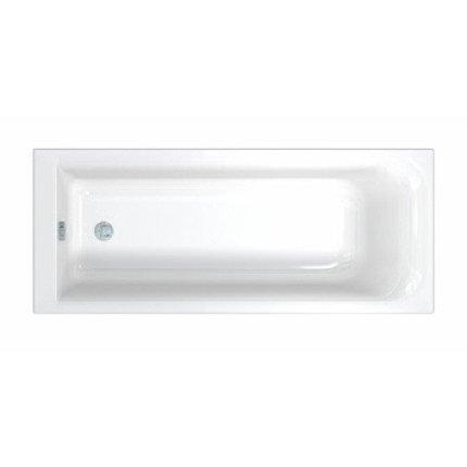 Cada baie rectangulara Kolo Rekord 150x70cm, acril
