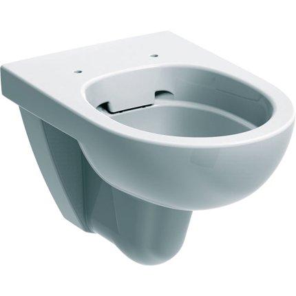 Vas wc suspendat Geberit Selnova Rimfree