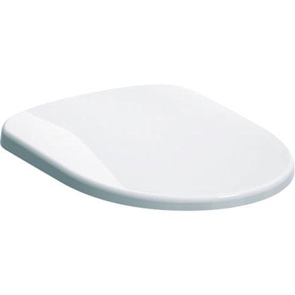 Capac wc Geberit Selnova cu inchidere lenta si sistem QuickRelease