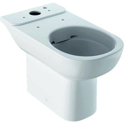Vas wc pe pardoseala Geberit Smyle Rimfree