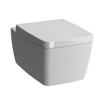 Vas WC suspendat Vitra Metropole 56cm Rim-Ex
