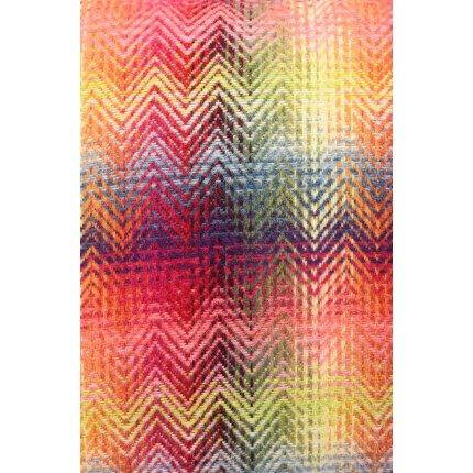 Perna decorativa Missoni Montgomery 40x40cm, culoare 156 Garnet