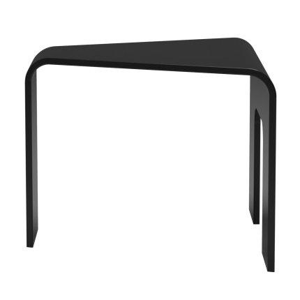 Masuta de colt Stressless Corner 68x58x45cm, Black