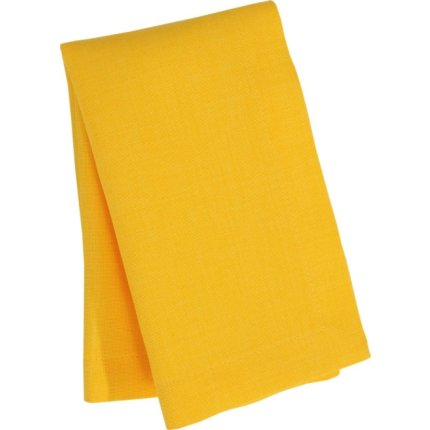 Fata de masa Sander Basics Loft 150x300cm, protectie anti-pata, 9 Lemon