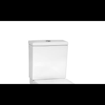 Rezervor WC Vitra S50 alimentare laterala, pentru Vitra S50 Compact 60cm