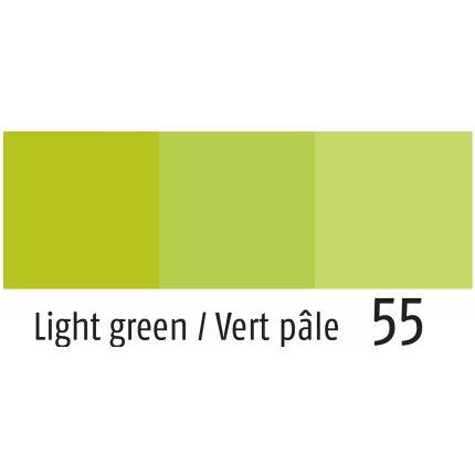 Fata de masa ovala Sander Basics Loft 150x200cm, protectie anti-pata, 55 verde salvie