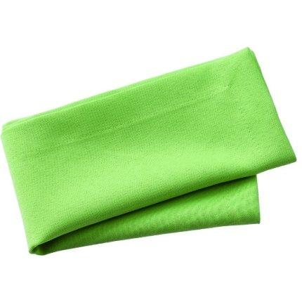 Fata de masa Sander Basics Gala 135x220cm, protectie anti-pata, 11 verde