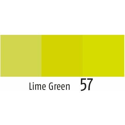 Fata de masa Sander Garden Atmosphere 140x200cm, protectie anti-pata, 57 verde lime