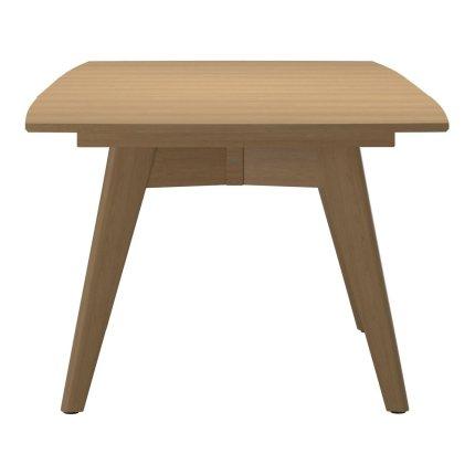 Masa extensibila Stressless Toscana T100 174+80x94cm, lemn natural