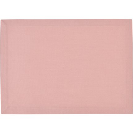 Fata de masa Sander Garden Atmosphere 140x200cm, protectie anti-pata, 5 roz peony