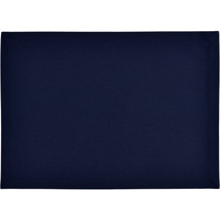 Fata de masa Sander Garden Atmosphere 140x250cm, protectie anti-pata, 64 albastru nightshadow