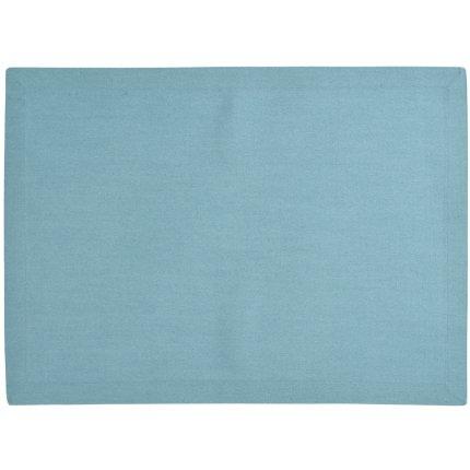 Fata de masa Sander Garden Atmosphere 140x250cm, protectie anti-pata, 67 albastru aqua