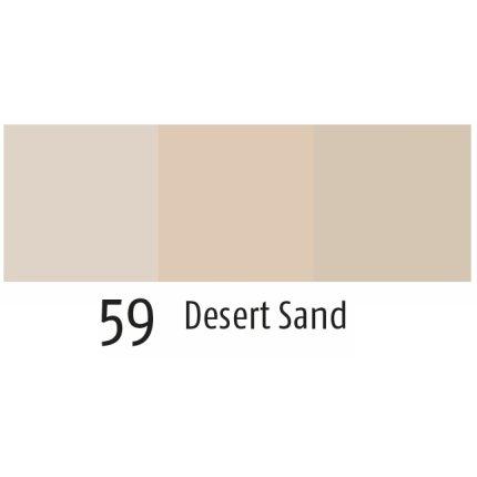 Fata de masa Sander Basics Loft 135x220cm, protectie anti-pata, 59 Desert Sand