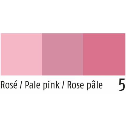 Fata de masa Sander Garden Atmosphere 140x250cm, protectie anti-pata, 5 roz peony