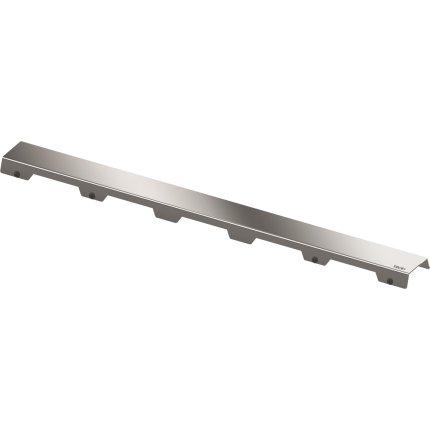 Capac rigola Tece DrainLine Steel II 90cm, inox lucios