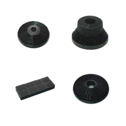 Filtru carbune activ Teka 61801346 pentru hota CNL 6415 Plus