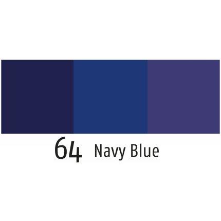Fata de masa Sander Basics Loft 150x200cm, protectie anti-pata, 64 albastru inchis